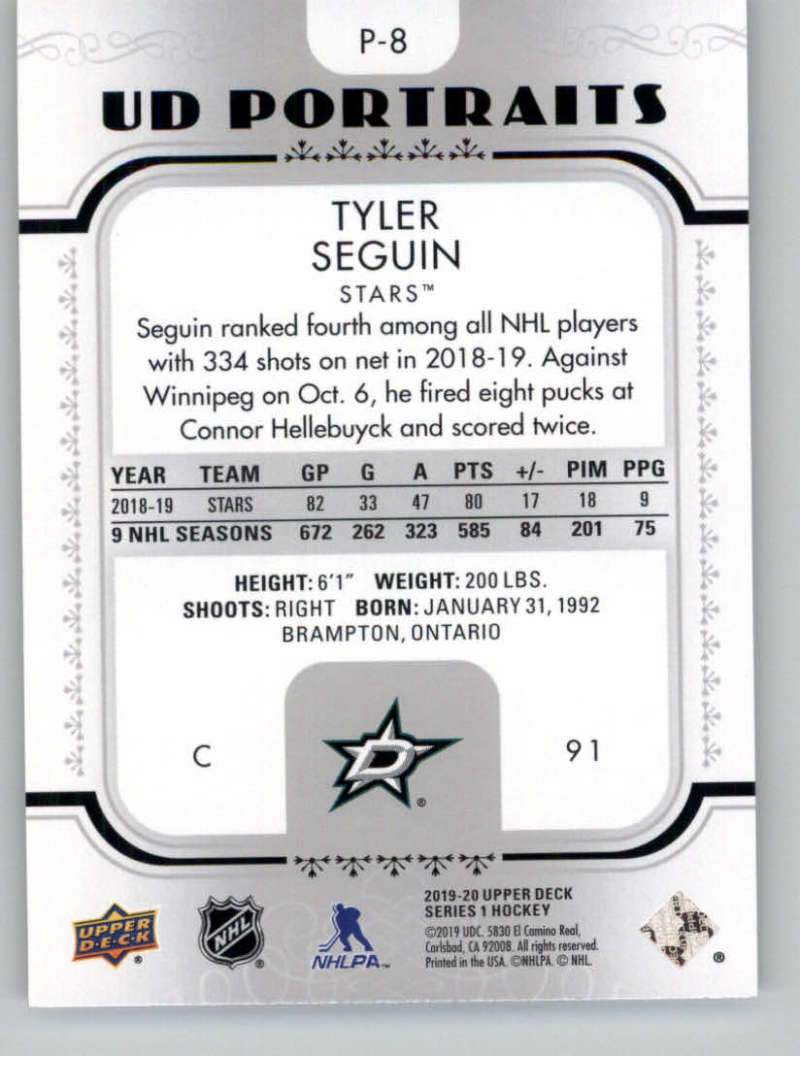 2019-20-Upper-Deck-Series-1-NHL-Hockey-Insert-Parallel-Singles-Pick-Your-Cards thumbnail 124