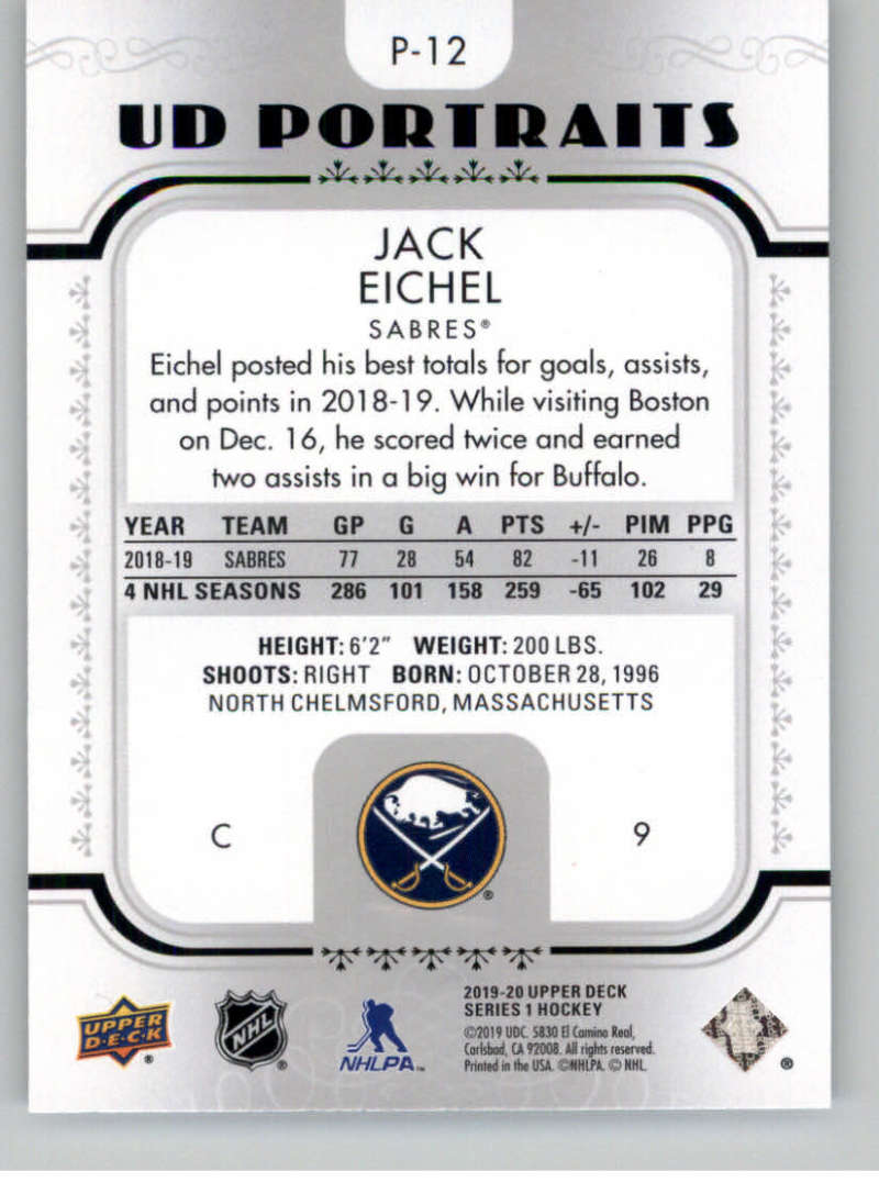 2019-20-Upper-Deck-Series-1-NHL-Hockey-Insert-Parallel-Singles-Pick-Your-Cards thumbnail 130