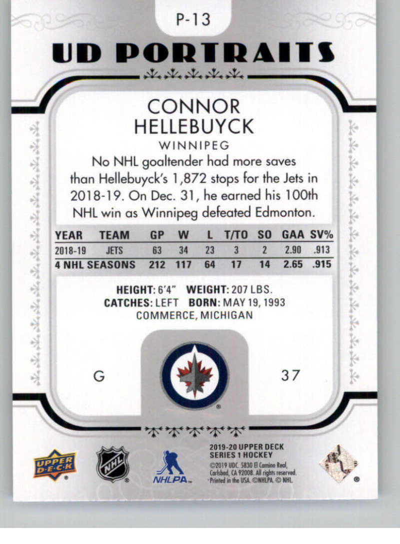 2019-20-Upper-Deck-Series-1-NHL-Hockey-Insert-Parallel-Singles-Pick-Your-Cards thumbnail 132