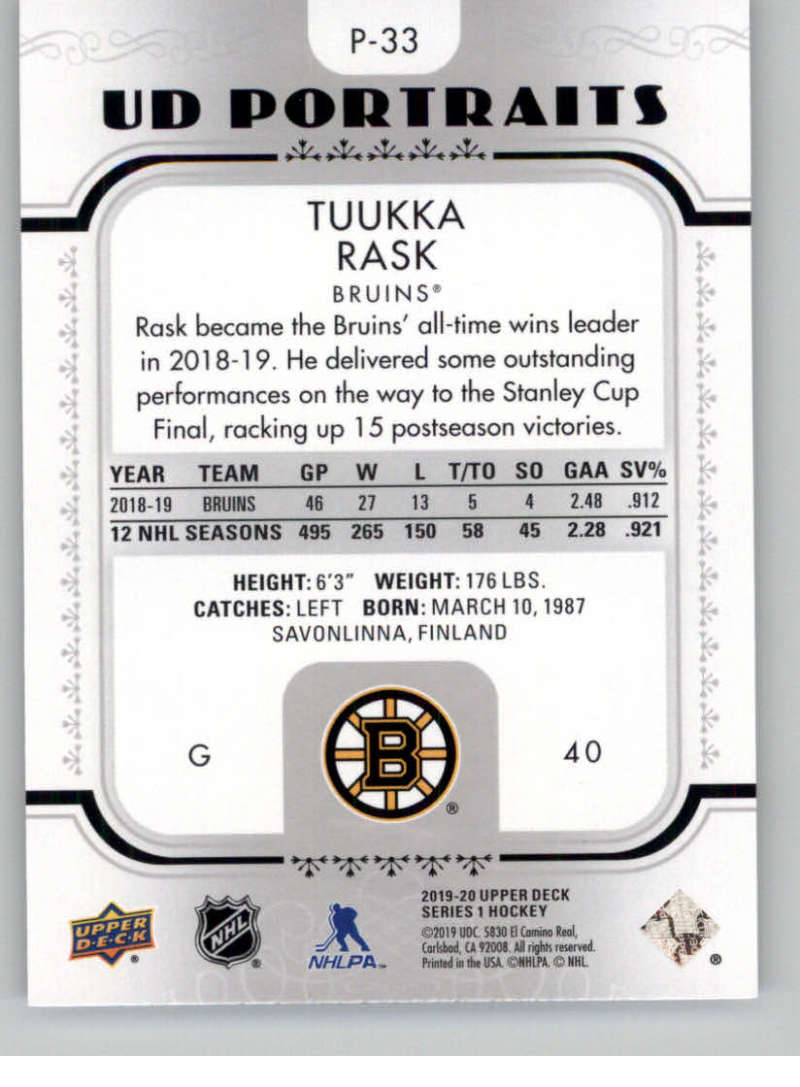 2019-20-Upper-Deck-Series-1-NHL-Hockey-Insert-Parallel-Singles-Pick-Your-Cards thumbnail 156
