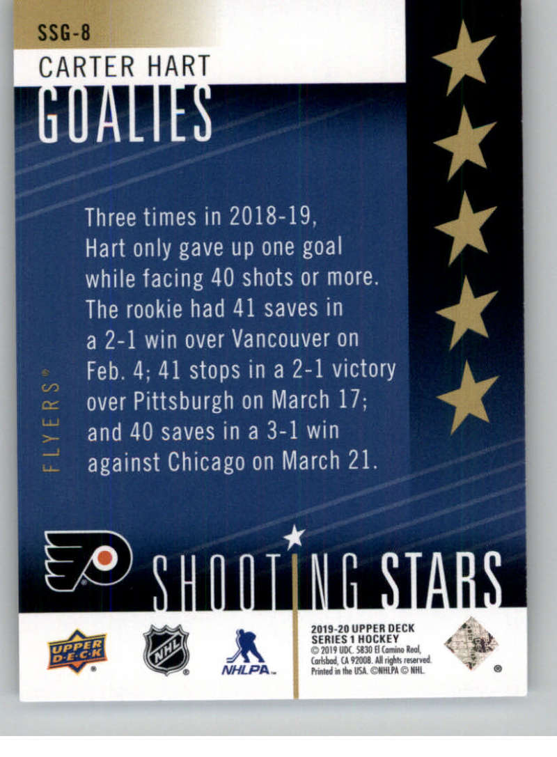 2019-20-Upper-Deck-Series-1-NHL-Hockey-Insert-Parallel-Singles-Pick-Your-Cards thumbnail 184