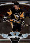 2019-20 OPC O-Pee-Chee Platinum Hockey #1 Sidney Crosby Pittsburgh Penguins  Official NHL Trading Card