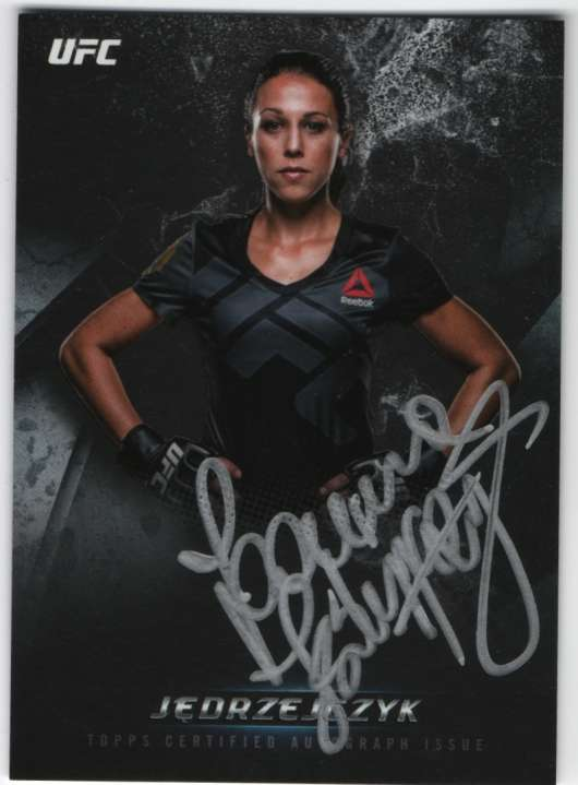 2018 Topps Knockout AKA Ink