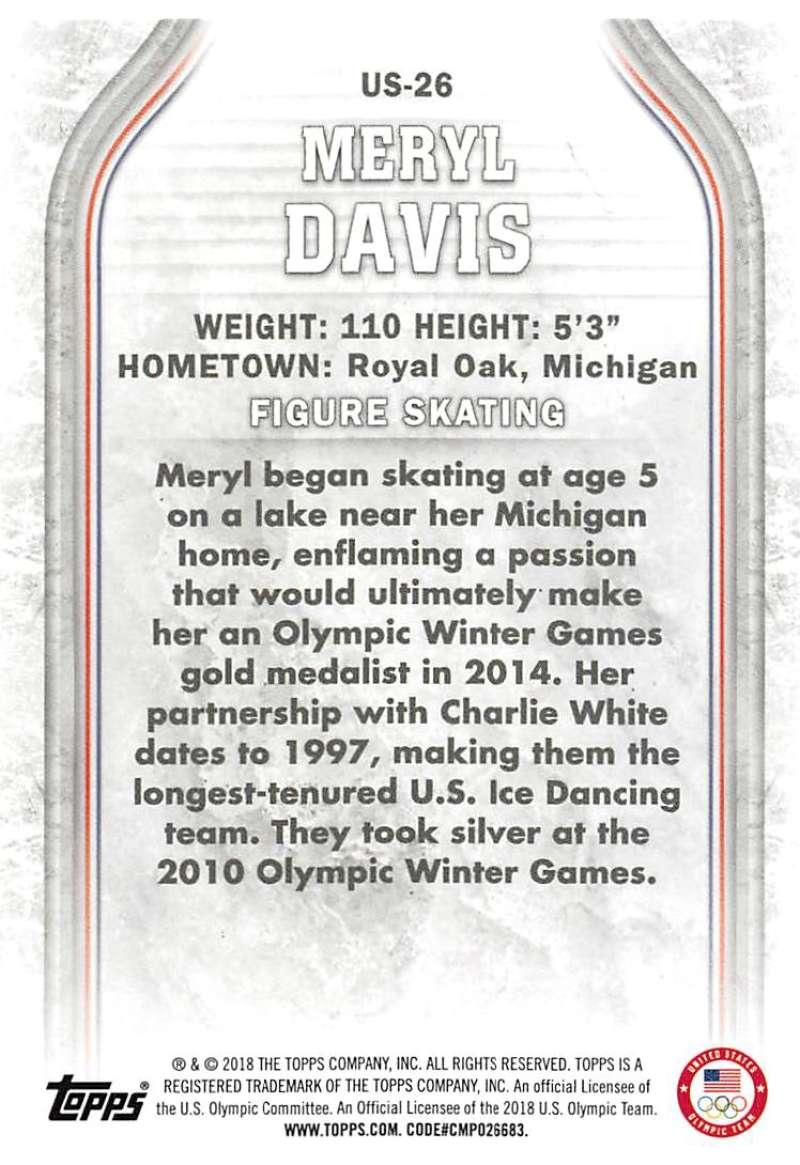 2018-Topps-Winter-Olympics-Team-USA-Base-Cards-Choose-039-s-US-1-48-USA-1-45 thumbnail 51