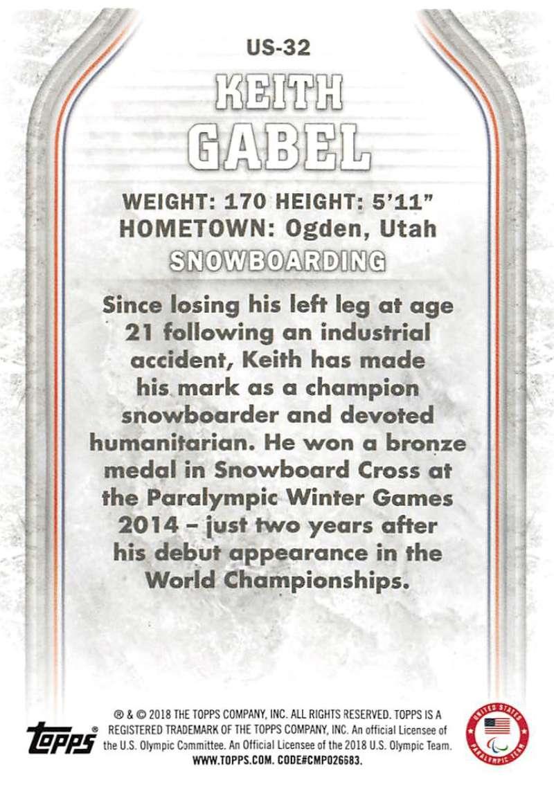 2018-Topps-Winter-Olympics-Team-USA-Base-Cards-Choose-039-s-US-1-48-USA-1-45 thumbnail 63