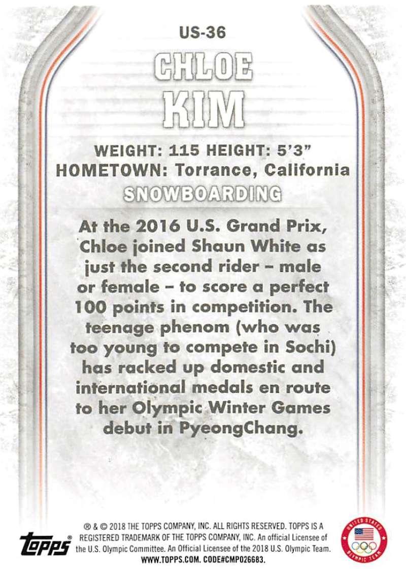 2018-Topps-Winter-Olympics-Team-USA-Base-Cards-Choose-039-s-US-1-48-USA-1-45 thumbnail 71