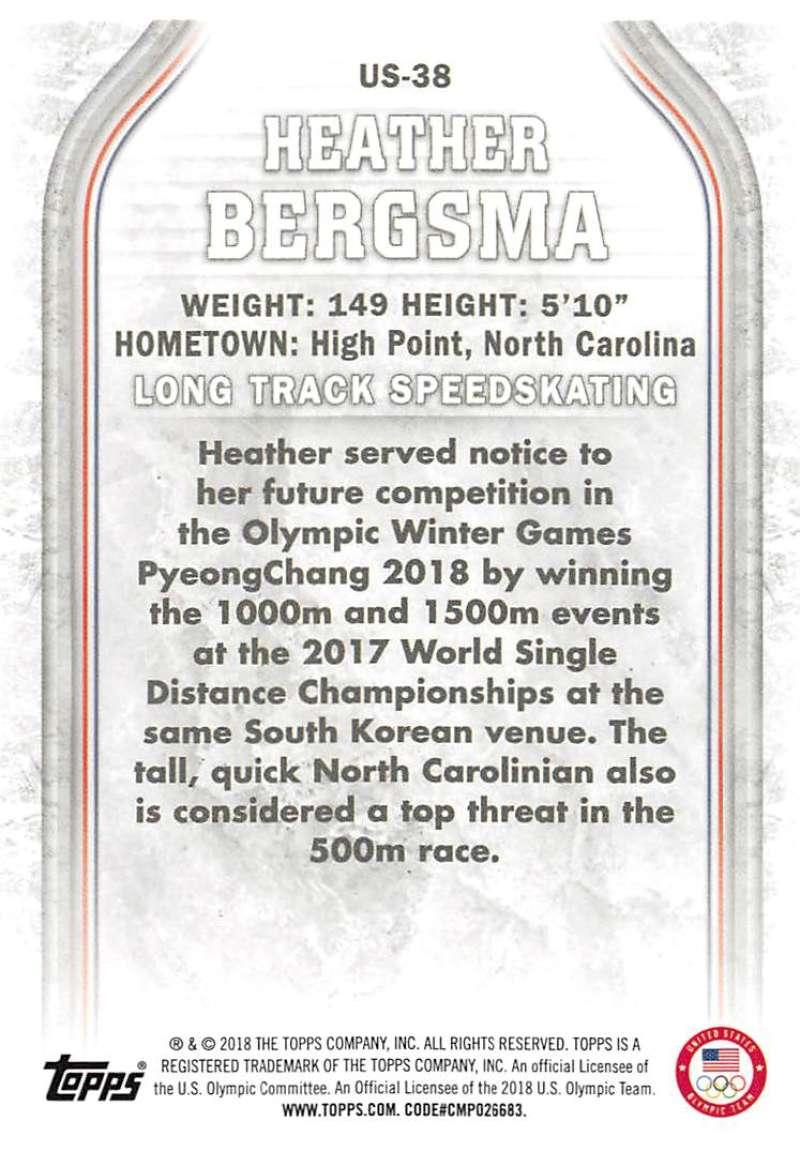 2018-Topps-Winter-Olympics-Team-USA-Base-Cards-Choose-039-s-US-1-48-USA-1-45 thumbnail 75