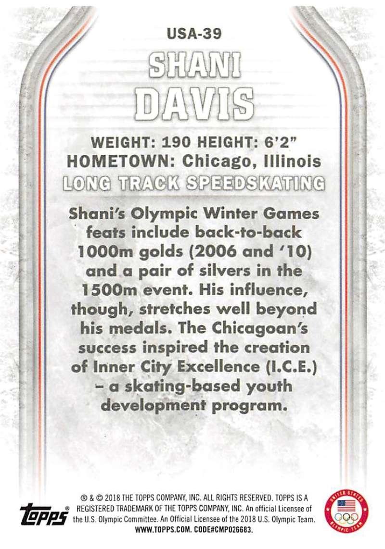 2018-Topps-Winter-Olympics-Team-USA-Base-Cards-Choose-039-s-US-1-48-USA-1-45 thumbnail 169