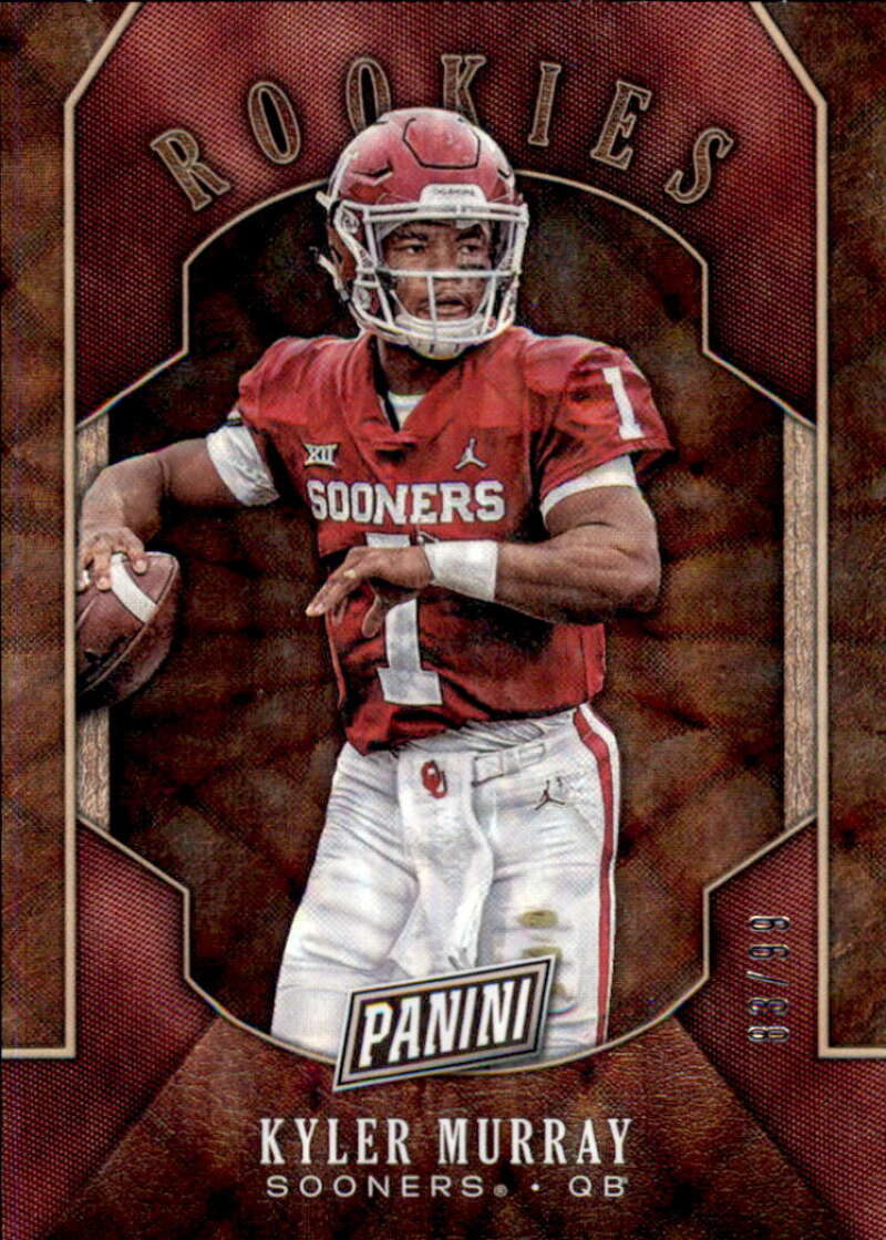2019 Panini Black Friday Rookies and Prospects Future Frames