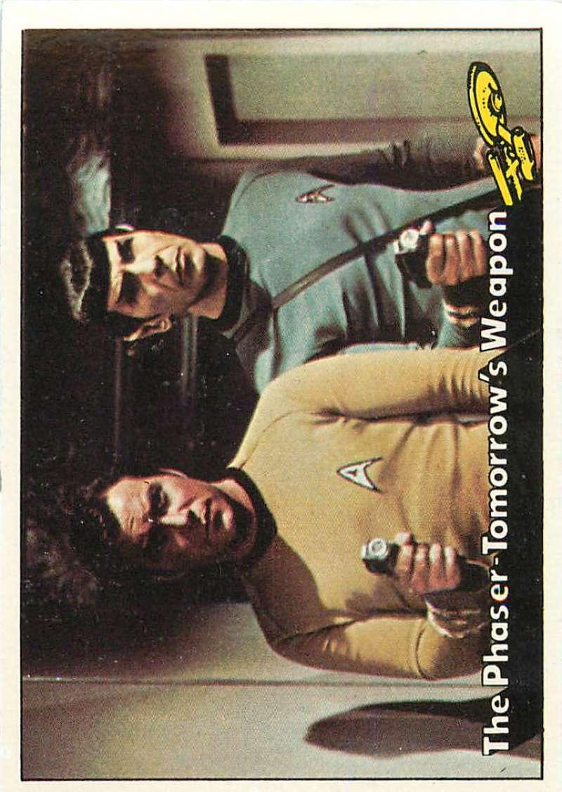 1976 Topps Star Trek
