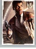 2017 Topps Star Wars The Last Jedi Character Portraits #CP-4 Finn