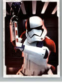 2017 Topps Star Wars The Last Jedi Character Portraits #CP-11 Stormtrooper Executioner