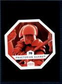 2017 Winn Dixie Star Wars Cosmic Shells #70 Preatorian Guard