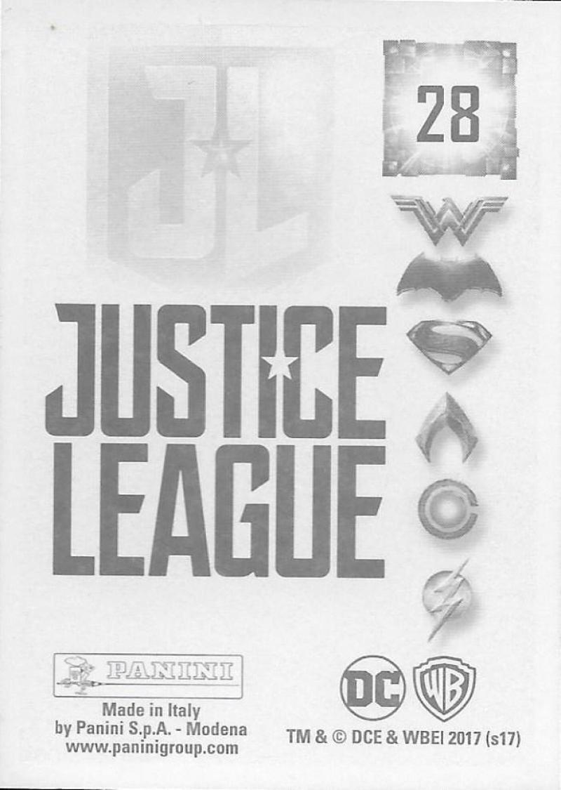 2017-Panini-Justice-League-Sticker-Pick-Your-Cards-Lot-Finish-Set thumbnail 9