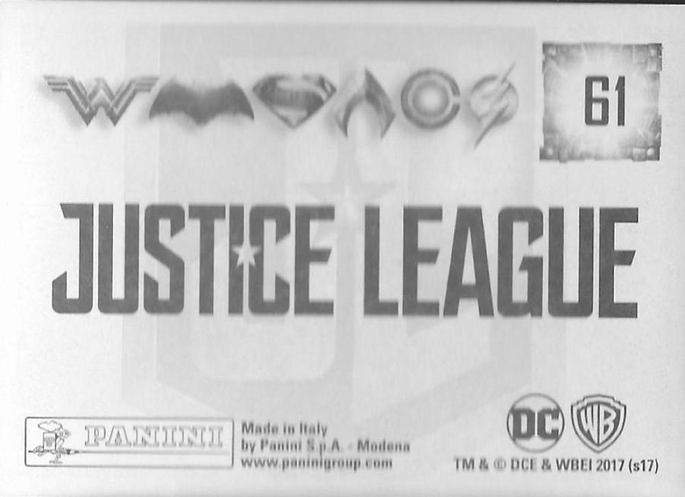 2017-Panini-Justice-League-Sticker-Pick-Your-Cards-Lot-Finish-Set thumbnail 15