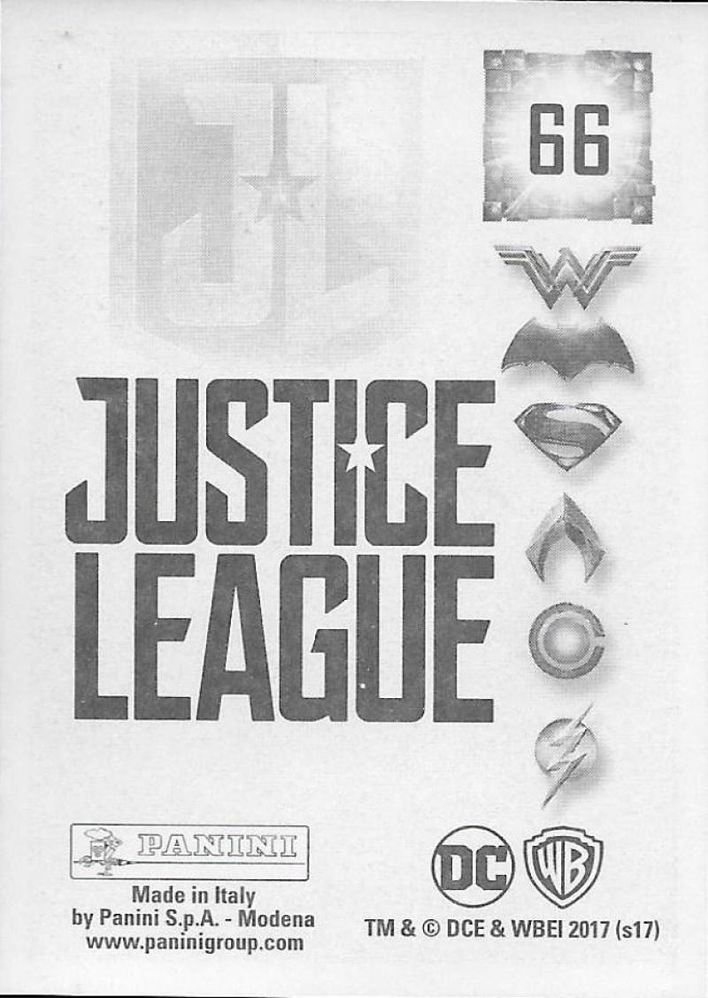 2017-Panini-Justice-League-Sticker-Pick-Your-Cards-Lot-Finish-Set thumbnail 17