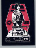 2018 Topps Solo A Star Wars Story Trading Card Character Stickers #CS-2 Qi'ra