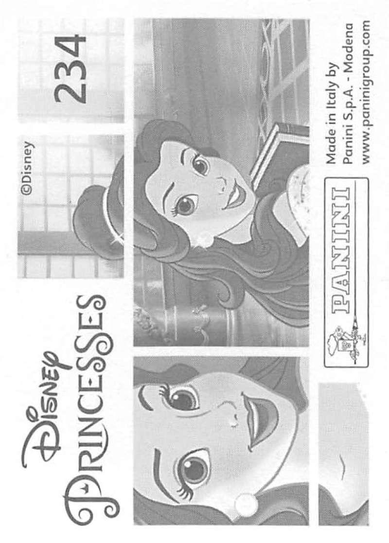 Panini Disney Princess 'heart Of A Princess' Stickers P1-p20 Buy 3 Get 2 Free!! Non-sport Trading Cards