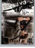 2018 Topps Walking Dead Hunters and the Hunted Epic Battles #EB-9 Negan vs Rick 2  Official AMC Series Trading Card