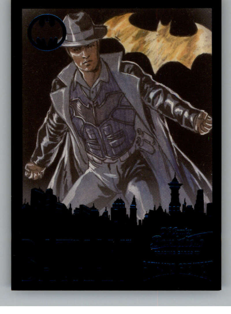 2019 Cryptozoic DC Bombshells Series 3 Gotham's Greatest