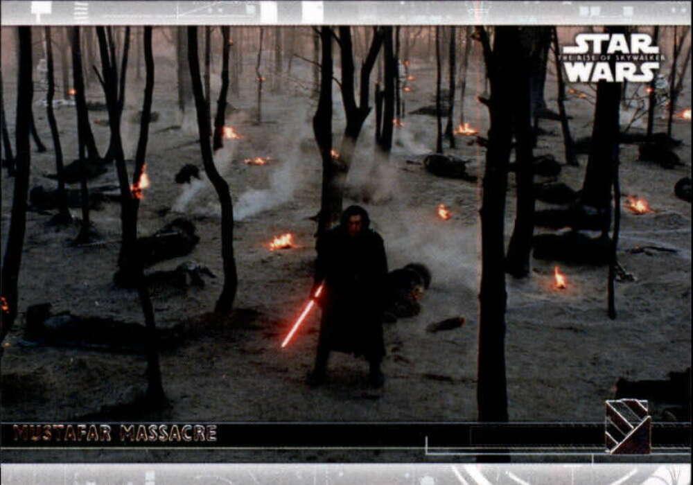2020 Topps Star Wars The Rise of Skywalker Series 2