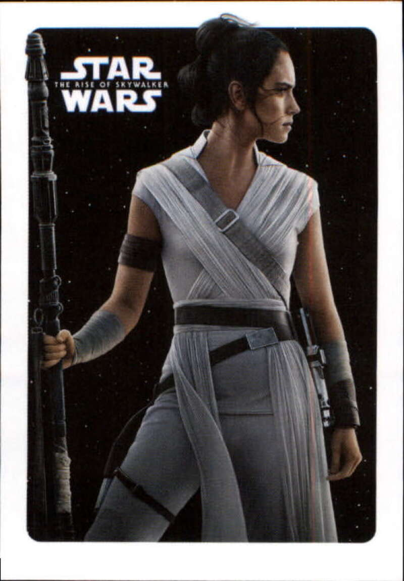 2020 Topps Star Wars The Rise of Skywalker Series 2 Character Posters