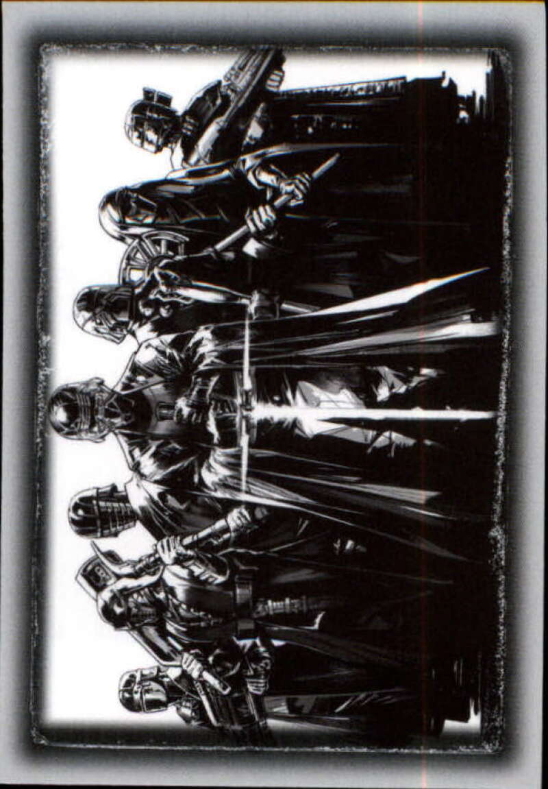 2020 Topps Star Wars The Rise of Skywalker Series 2 The Knights of Ren