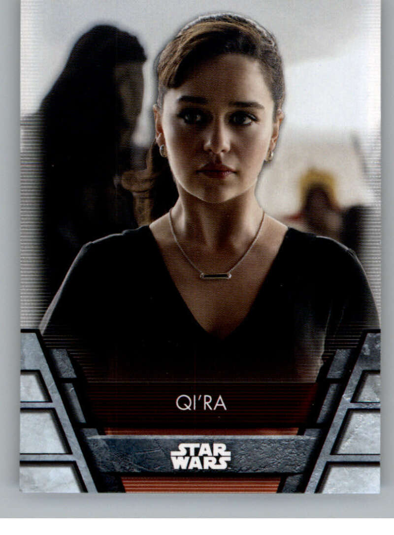 2020 Topps Star Wars Holocron Series Short Prints