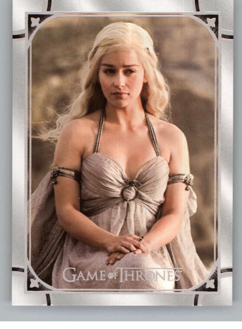 2021 Rittenhouse Game of Thrones Iron Anniversary Series 1