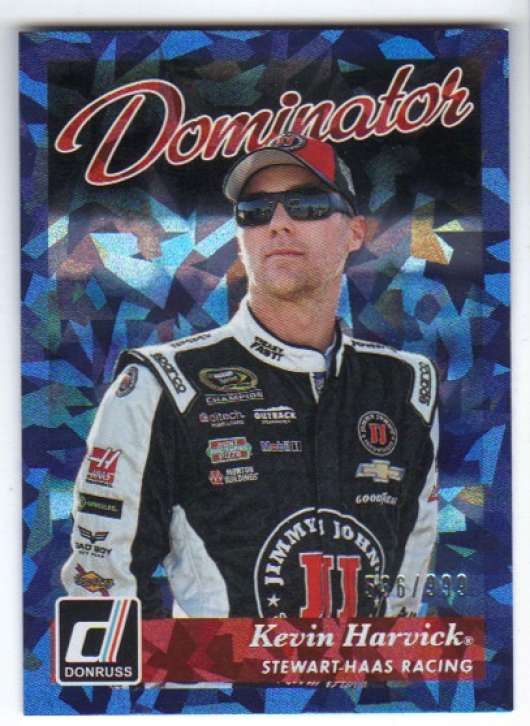 2017 Donruss  Elite Dominators