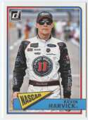 2019 Donruss Racing Classics #9 Kevin Harvick Jimmy John's/Stewart-Haas Racing/Ford  Official NASCAR Trading Card
