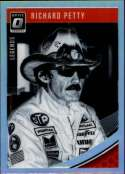 2019 Donruss Racing Optic Holo Parallel #90 Richard Petty STP/Petty Enterprises/Plymouth Legends  Official NASCAR Trading Card by Panini