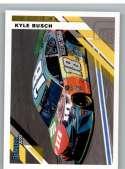 2020 Donruss Racing #102 Kyle Busch M&M's/Joe Gibbs Racing/Toyota  Official NASCAR Trading Card