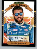 2020 Donruss Racing #14 Bubba Wallace Victory Junction/Richard Petty Motorsports/Chevrolet  Official NASCAR Trading Card