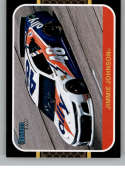 2020 Donruss Racing #199 Jimmie Johnson Ally Financial/Hendrick Motorsports/Chevrolet  Official NASCAR Trading Card