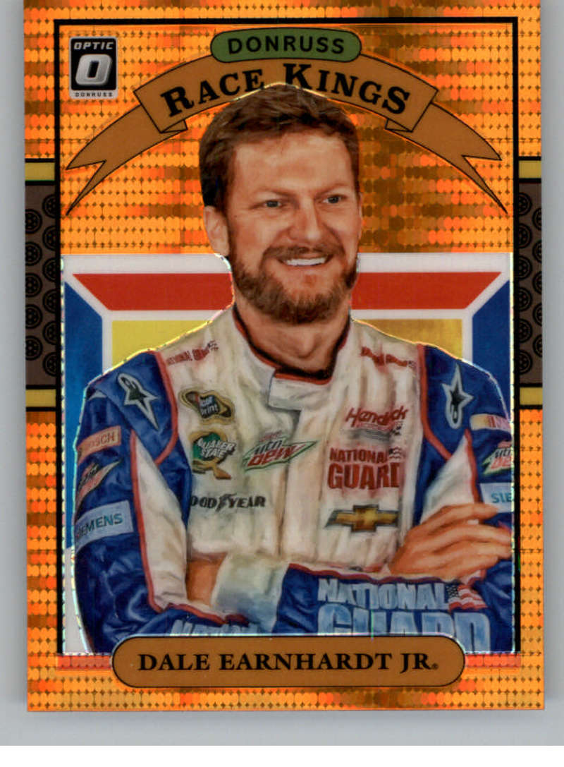2020 Donruss  Optic Orange Pulsar