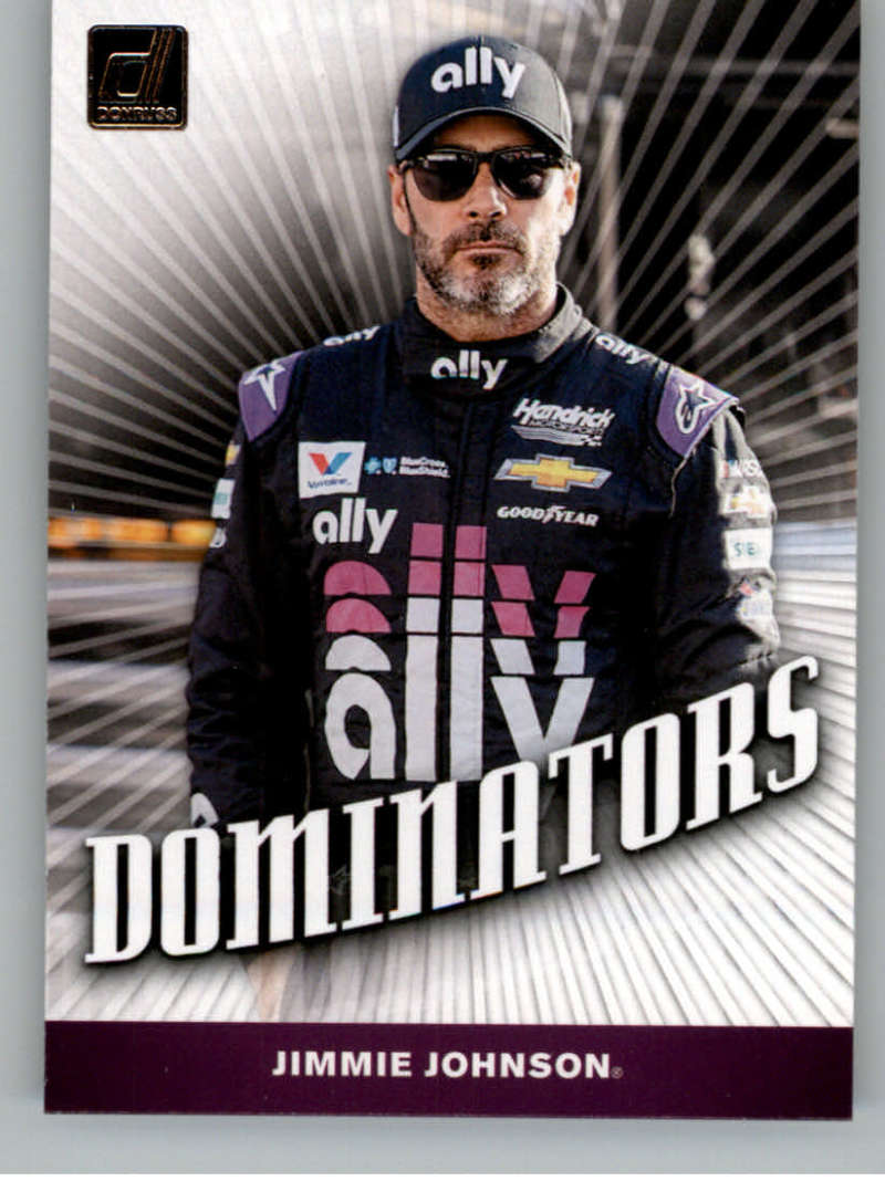 2020 Donruss  Dominators