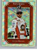 2020 Donruss Racing Elite Series CHECKERS #8 Austin Dillon 50th Anniversary RCR/Richard Childress Racing/Chevrolet  Official NASCAR Trading Card made