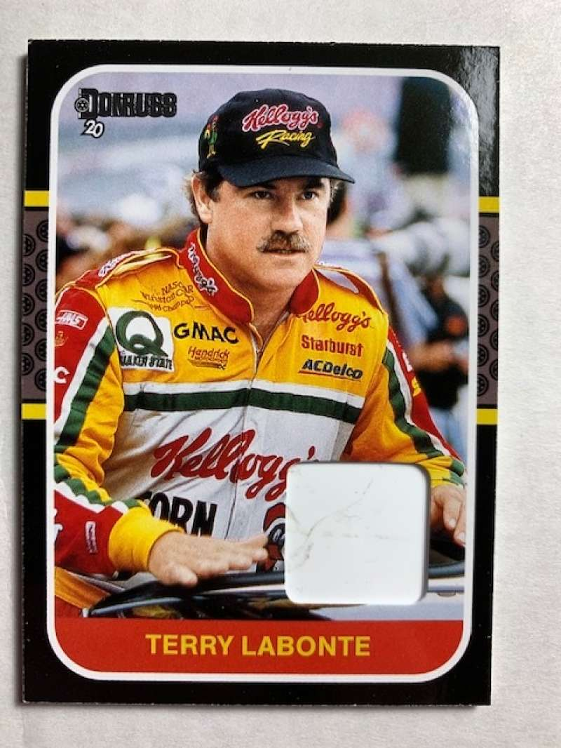 2020 Donruss  Retro 1987 Relics
