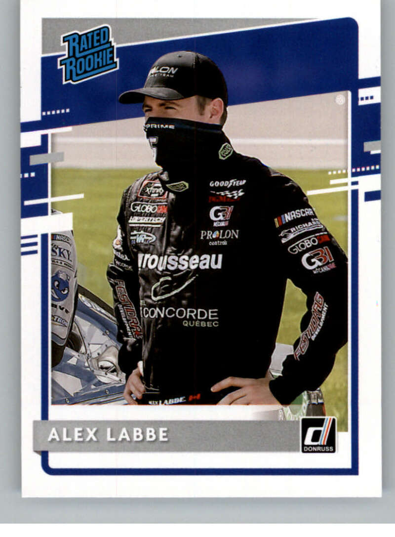 2021 Donruss  Rated Rookies