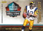 2017 Panini Pro Football Hall of Fame