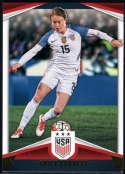2016 Panini USA Soccer Soccer #17 Emily Sonnett USA Official Team USA Trading Card