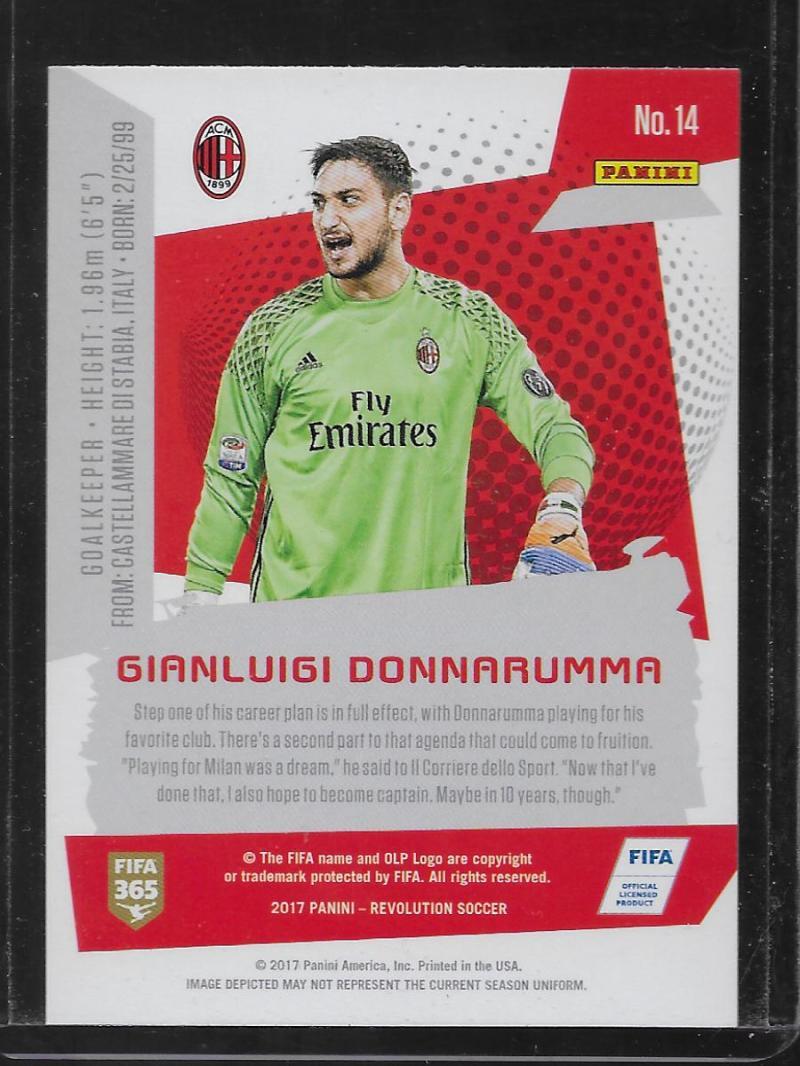 2017-Panini-Revolution-Soccer-Pick-A-Player thumbnail 19