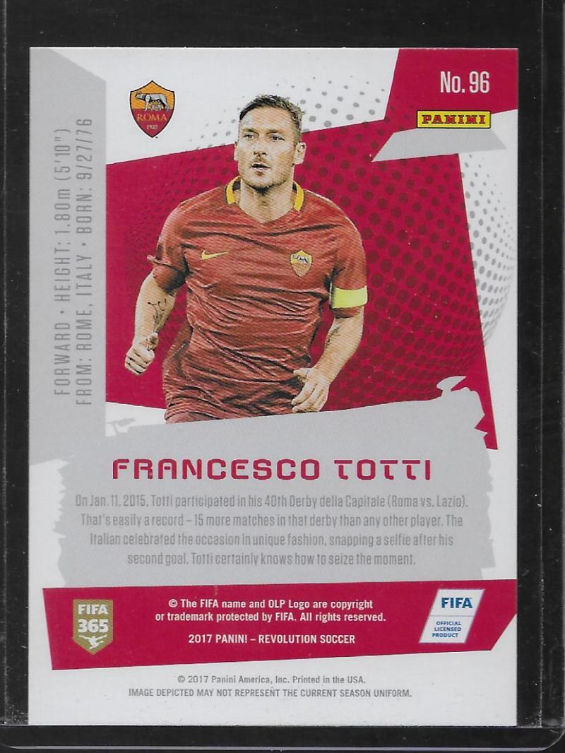2017-Panini-Revolution-Soccer-Pick-A-Player thumbnail 121