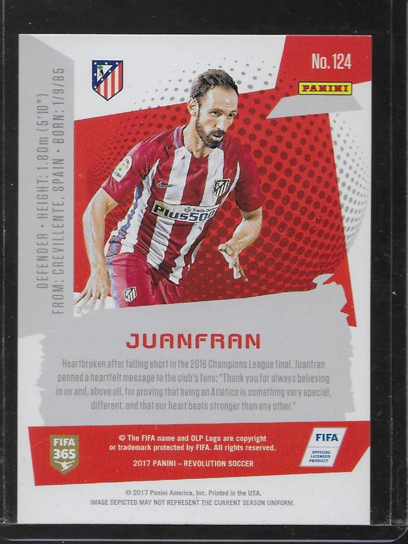 2017-Panini-Revolution-Soccer-Pick-A-Player thumbnail 157
