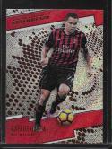 2017 Panini Revolution #12 Carlos Bacca AC Milan