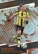 2017 Panini Revolution #27 Mario Gotze Borussia Dortmund