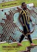 2017 Panini Revolution #112 Emmanuel Emenike Fenerbahce SK