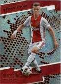 2017 Panini Revolution #144 Daley Sinkgraven AFC Ajax