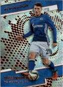2017 Panini Revolution #155 Alessandro Schopf FC Schalke 04